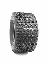 18X9.50-8 Mower Turf Tires Heavy Duty Dimple Knobby Tread Turf Builder