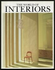 THE WORLD OF INTERIORS May 2010