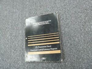 Repair Manuals Literature For Ford F53 For Sale Ebay