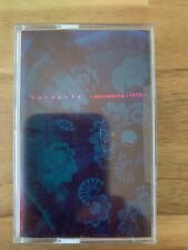 Harmonia Documents 1975  - Cassette Tape - Like New Condition