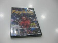 MAGO DE OZ DVD MADRID  LAS VENTAS PRECINTADO NUEVO