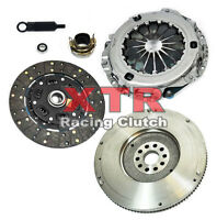 XTR CLUTCH KIT & OE FLYWHEEL 2001-2004 TOYOTA TACOMA 2.4L *FITS 4WD ONLY