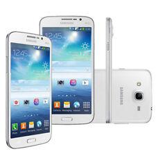 Téléphones mobiles Samsung Galaxy Mega avec android, 8 Go