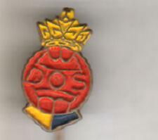 SPELDJES/PINS  FOOTBALL D.O.S. UTRECHT (60'JAREN)
