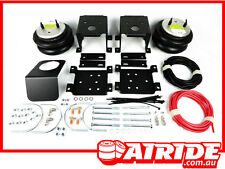 MITSUBISHI TRITON FIRESTONE RIDERITE AIR BAG AIR SUSPENSION LOAD ASSIST KIT