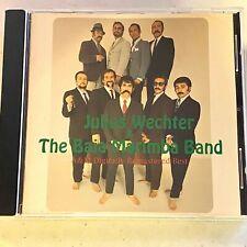 Julius Wechter Baja Marimba Band CD A&M Digitally Remastered Best Polydor Japan