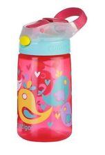 Contigo Gizmo Flip Autospout Birds Water Bottle 420ml