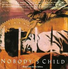 Nobody's Child: Romanian Angel Appeal by Various Artists (CD, Jul-1990,...