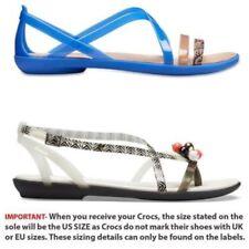 Sandalias y chanclas de mujer Crocs Talla 36