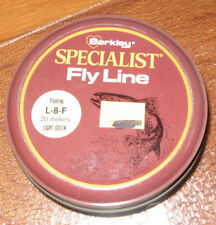 Berkley Specialist Fly Line - L8F 20 METERS BRAND NEW - FAST FREE SHIPPING