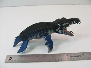 """LIOPLEURODON Chap Mei Dinosaur Toys R Us 9"""" Action Figure"""