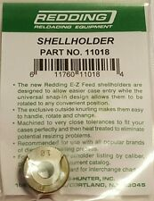 11018 REDDING #18 SHELLHOLDER (45-70 US GOVT +) - BRAND NEW - FREE SHIP