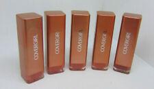 COVERGIRL COLORLICIOUS Lipstick  0.12oz./3.5g Choose Shade