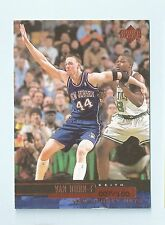 KEITH VAN HORN 1999/00 UPPER DECK EXCLUSIVES BRONZE /100