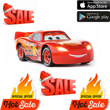 NEW Ultimate Lightning McQueen by Sphero IOS & Android Remote Control Car Toy