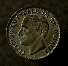 Kgr. Italien, Vittorio Emanuele III., 1 Centesimo 1903 R