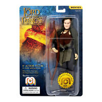 Mego Movies Lord Of The Rings Legolas 8 Inch Action Figure NEW IN STOCK