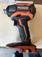 """Ridgid R86035  18V  1/4"""" Impact Driver - Bare Tool"""