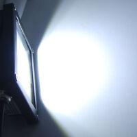 10W 20W LED Flood Light Spotlight Outdoor Security Garden Lampscape Lamp IP65 UK