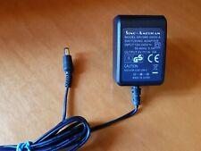 Alimentatore caricabatterie Sino American SA106E-05GS-A