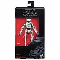 """Star Wars The Black Series 6"""" L3-37 Figure"""