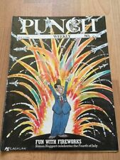 July Punch News & General Interest Magazines in English