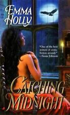 CATCHING MIDNIGHT - EMMA HOLLY (PAPERBACK) NEW