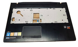 LENOVO IDEAPAD Z50-75 PALMREST AP0TH000300 MOUSE TOUCHPAD  -Please Check picture