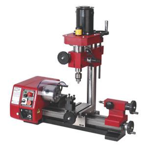 Sealey Mini Lathe & Drilling Machine -SM2503