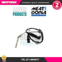 7452091E Sensore, Temperatura gas scarico Chevrolet-Opel (MARCA-HOFFER)