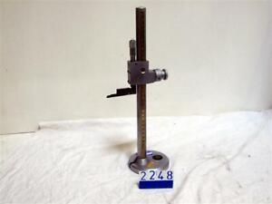 Mercer Height Gauge 290mm (2248)