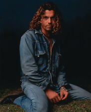Michael Hutchence Unsigned photo - K8267 - Inxs