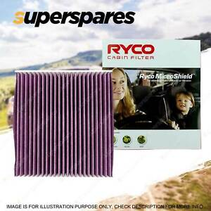 Ryco Cabin Filter for Holden Captiva CG 4Cyl V6 Turbo Diesel 2006-2018 RCA194MS