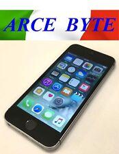"""APPLE IPHONE SE 16GB 4"""" SPACE GREY GRADO B 4G LTE RICONDIZIONATO FATTURABILE"""
