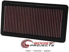 K&N Lifetime Performance Air Filter 06-11 Honda Civic SI / 07-11 Element 33-2343