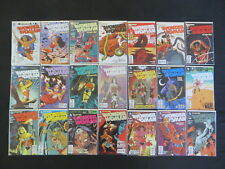 WONDER WOMAN NEW 52 32 ISSUE MODERN COMIC RUN LOT #0, 1-23 25-32 BATMAN SUPERMAN