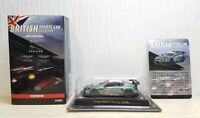 1/64 Kyosho ASTON MARTIN RACING DBR9 007 diecast car model