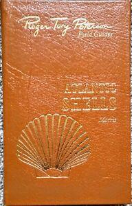 Roger Tory Peterson Field Guide Atlantic Shells Easton Press