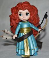 Disney ANIMATORS Collection MERIDA Princess Figure Figurine Cake Topper NEW