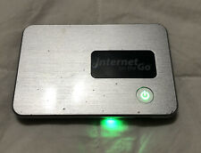 Internet On The Go Igmh001 Mobile Hotspot, Connect Up To 5 Wifi Devices 3g Used