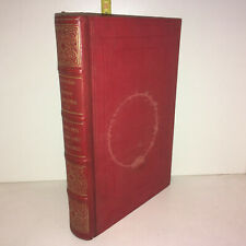 Victor Hugo OEUVRES COMPLETES vol. XIX AVANT L'EXIL + PENDANT + DEPUIS  YY-13047