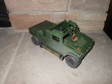 The Lost World Jurassic Park Humvee Vehicle Chasis for parts