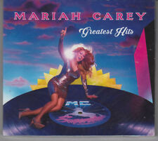MARIAH CAREY GREATEST HITS  2CD  Brand New SEALED