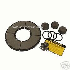 CLARK FORKLIFT BRAKE OVERHAUL KIT GPX715 GPX50  PARTS 236