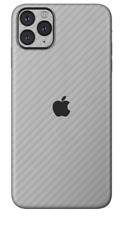iPhone 11 Pro Grey carbon skin