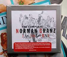 The Complete Norman Granz Jam Sessions ( Cofanetto / Box Set _5_CD )