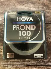 Hoya 62mm PRO ND1000 (6 2/3-STOPS)