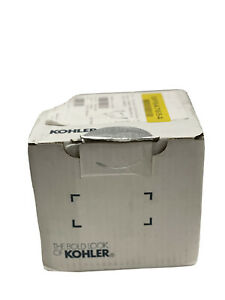 The Bold Look Of Kohler Recharge Shower Head New Open Box