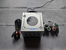 Nintendo Gamecube Console w/ Gameboy Player. Xeno Chip. Plays backups. NA/JP.