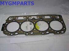 DURAMAX DIESEL LEFT GRADE B CYLINDER HEAD GASKET NEW GM #  12637786
